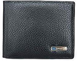 SMART LB Male Bluetooth GPS Anti Lost Smart Wallet