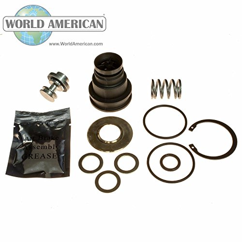 World American WAR950014 Purge Valve Kit