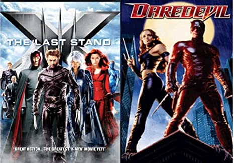 Daredevil [USA] [DVD]: Amazon.es