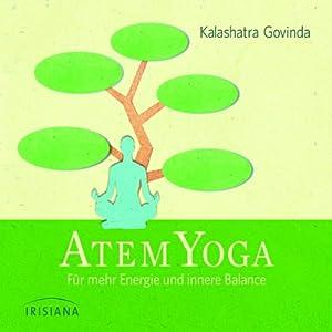 Atem-Yoga Hörbuch