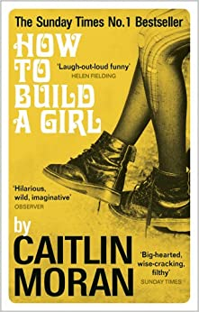 Book How to Build a Girl