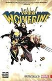 All-New Wolverine Vol. 2: Civil War II (Wolverine (Marvel) (Quality Paper))