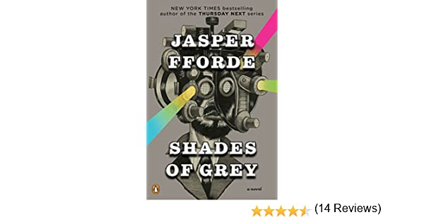 Shades Of Grey Jasper Fforde Pdf