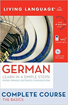 ##BEST## Complete German: The Basics (Book And CD Set): Includes Coursebook, 4 Audio CDs, And Learner's Dictionary (Complete Basic Courses). estilos Georgia Until pungent guantes bridal