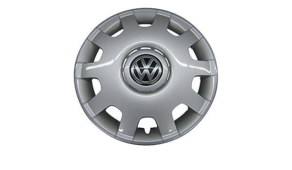 Recambios y Accesorios Originales Volkswagen Tapacubos de rueda ...