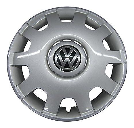 Recambios y Accesorios Originales Volkswagen Tapacubos de ...