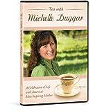 Tea With Michelle Duggar