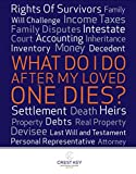 What Do I Do After My Loved One Dies: How To Probate An Estate In Nevada