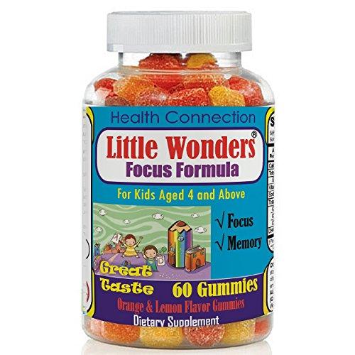 Brain-Focus-Chewable-Gummies-for-Kids-Teens-Attention-Memory-Help-Formula-Supplements-for-Childrens-Best-Taste-Focus-Calming-MultiVitamins-Gummy-Natural-Omega-DHA-Nutrition-School-Study-Task