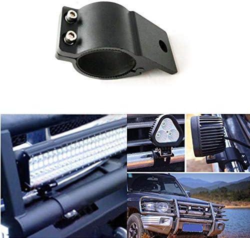 per fanale supporto per luce di guida per veicolo fuoristrada Morsetti per barra per luci di posizione morsetti