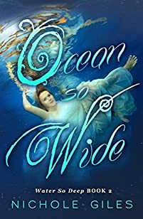 Ocean So Wide by Nichole Giles ebook deal