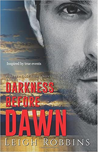 Darkness Before Dawn by [Robbins, Leigh]