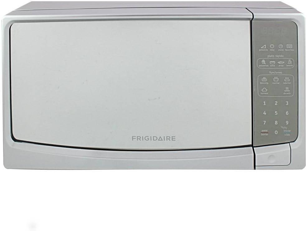 Frigidaire fmdm20s4mlm Comptoir 20L 700 W plata microondas ...