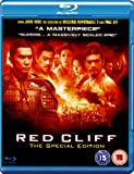 Red Cliff [Special Edition][Blu-ray] [2008]