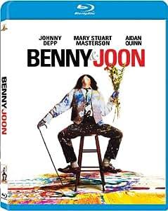 Benny & Joon. [Blu-ray]