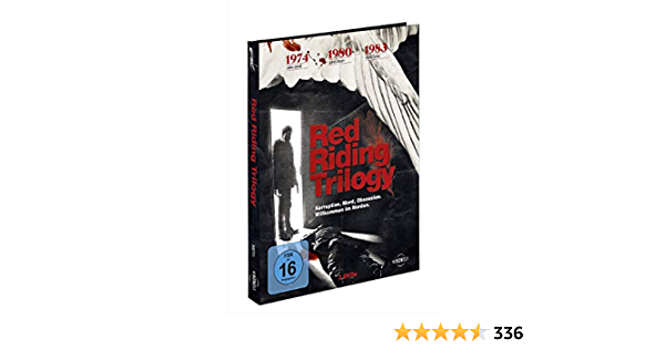 Red Riding Trilogy [Alemania] [DVD]: Amazon.es: Andrew ...