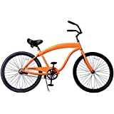 Orange Cruiser Bikes Bikes Sports Outdoors