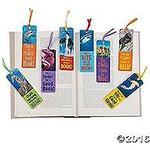 48 Realistic Ocean Animals Kids Bookmarks Under Sea Ocean Classroom Home School