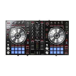 Pioneer - DDJ-SR Control DJ Serato