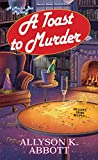 A Toast to Murder (Mack's Bar Mysteries Book 5)