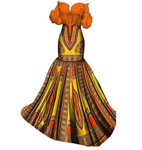 Best African Women Dresses 2020