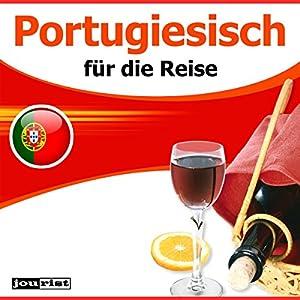 Portugiesisch für die Reise Hörbuch
