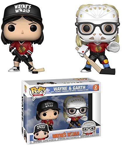 POP! Funko Movies Wayne's World 2pack - Wayne & Garth (Target Exclusive)