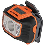 Klein Tools KHH56220 LED Hard Hat Headlamp, Magnetic Worklight/Flashlight for Klein Tools Hard Hats with Accessory Mounts