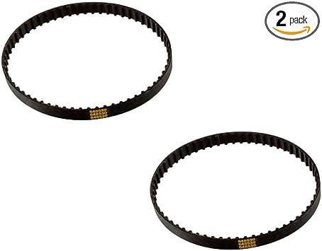 """Porter Cable 848530 351//352//352VS 3/"""" x 21/"""" belt sander drive belt"""