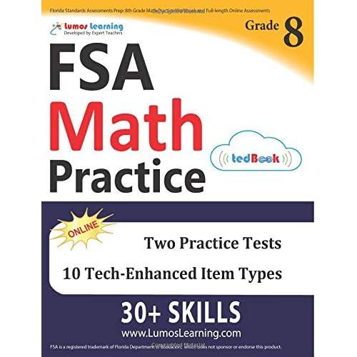 Eighth Grade Math Amazoncom