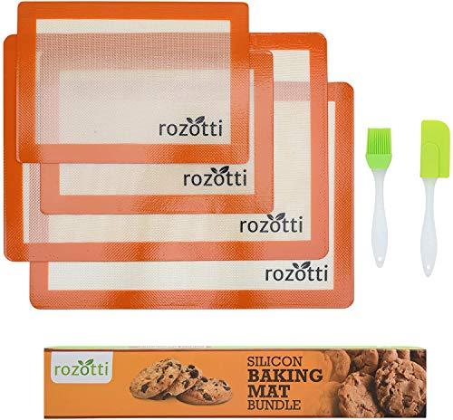 Rozotti Silicone Baking Mat