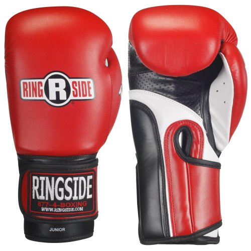 Ringside IMF Tech Super Bag Boxing MMA Training Sparring Gloves (Best Boxing Gloves In India)