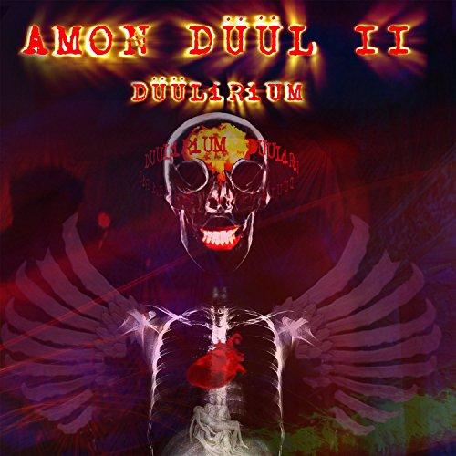 Amon Duul - Duulirium (CD)