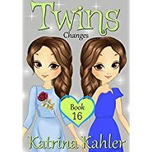 TWINS : Book 16: Changes