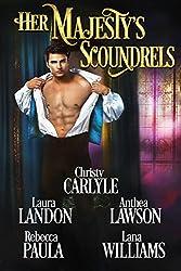 Her Majesty's Scoundrels