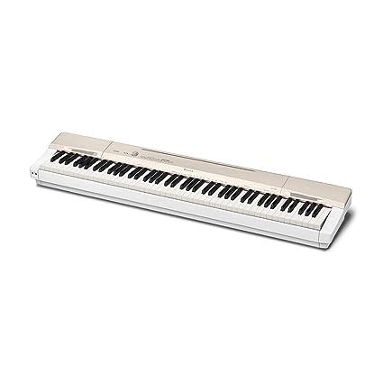 Casio PX160GD - Px 160 dg piano 88 teclas dorado