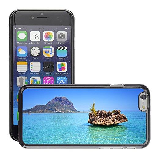 """Hülle Case Schutzhülle Cover Premium Case // V00002694 Mauritius // Apple iPhone 6 6S 6G PLUS 5.5"""""""