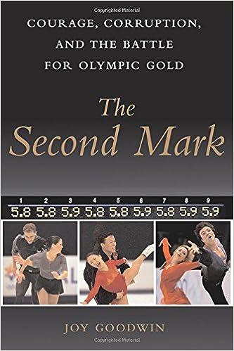 the second mark goodwin joy