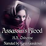Assassin's Blood: Epirus, Volume 1 | H. A. Osborne,Heather Osborne