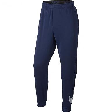1b239ffbcd5d0f Nike Men's Dry Taper Fleece Pants at Amazon Men's Clothing store: