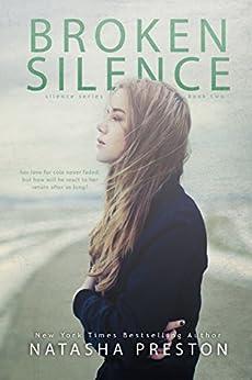Broken Silence by [Preston, Natasha]