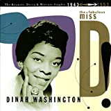 The Fabulous Miss D: The Keynote, Decca, & Mercury Singles 1943-1953
