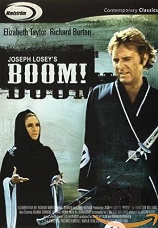 Boom Amazonde Dvd Blu Ray