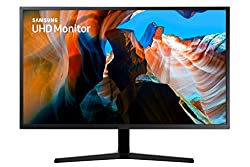 Image of the product Samsung   UJ59 Series that is listed on the catalogue brand of Samsung. The product has been rated with a 4.6 over 5