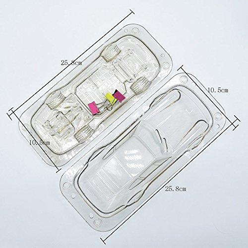 Adealink Chocolate Molds 3D Vehicle Car Cake Decorating Tools DIY Candy Sugar Paste Fondant Baking Mould