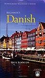Beginner's Danish, Nete Schmidt, 0781811996