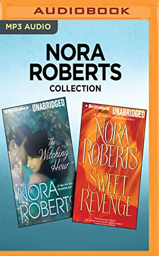 Nora Roberts Collection - The Witching Hour & Sweet Revenge