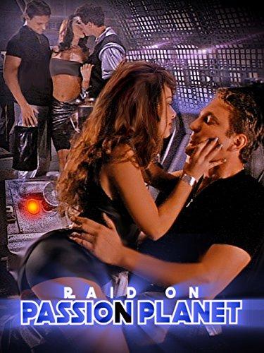 DVD : Raid On Passion Planet
