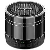 EasyAcc Mini Portable Bluetooth Lautsprecher