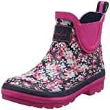 Joules Wellibob - Multi Ditsy - UK 13 / EU 32 / US 1